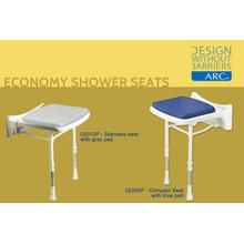 Economy Shower Seats