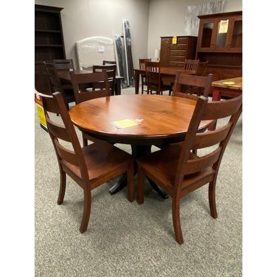 Leg Table 48x48