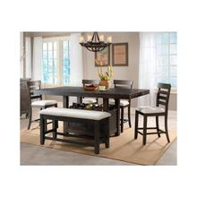 View Product - 6pc Counter Height Table