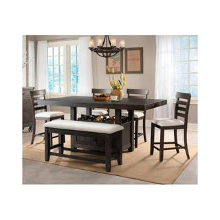 6pc Counter Height Table