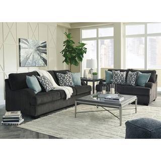 Charenton Sofa & Loveseat