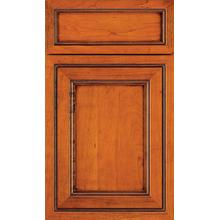 See Details - Braydon Manor Cherry Cabinet