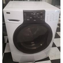 See Details - Used front load Kenmore washer HE3