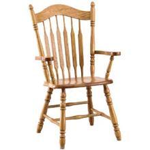 See Details - Homestead Arm Chair