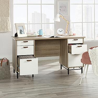 Product Image - Anda Norr Executive Desk