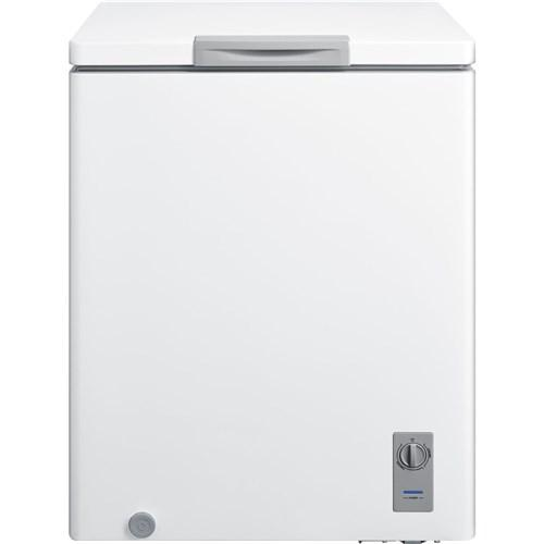 7 CU FT CHEST FREEZER