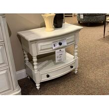 Windsor Lane Nightstands and Dresser
