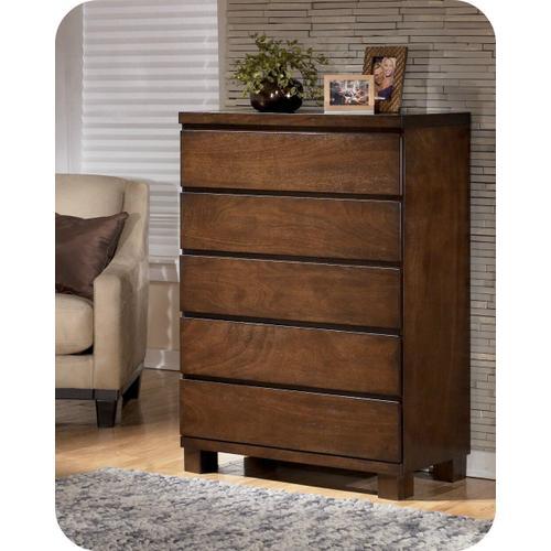 Ashley Furniture - Ashley B541 Hyden Bedroom set Houston Texas USA Aztec Furniture