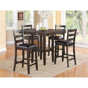 Crown Mark 2630 Tahoe Counter Height Dining Group