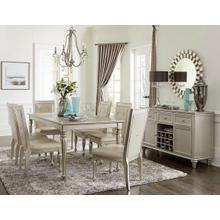 Celandine 5pc. Dining Room Set