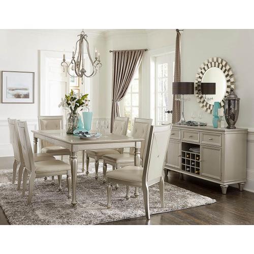 Packages - Celandine 5pc. Dining Room Set