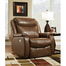 Big Man's Power Headrest Wall Hugger Recliner