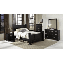 See Details - Complete Kith Bedroom Set