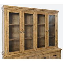 Telluride Touch Light Hutch