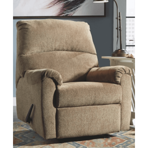 Nerviano Reclining Chair