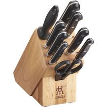 Zwilling Professional S Knife Block Set, 10-Piece