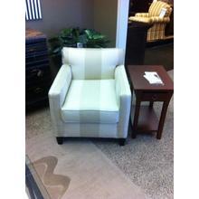 See Details - Hillsboro Chair L27xD33xH29