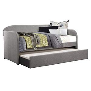 Roland Daybed with Trundle and 2 Mattresses