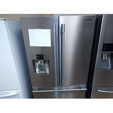 USED Frigidaire Professional 26.7 Cu. Ft. French Door Refrigerator #27