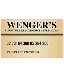 Make a payment on your Wenger's In-House Financing Account