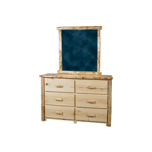 Best Craft Furniture - RRP524 Mirror