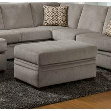 View Product - Pewter Storage Ottoman