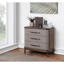 See Details - 3 Drawer Cabinet