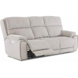 Power Reclining Sofa - Omaha Collection