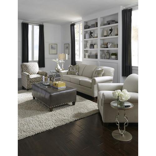 Angelina Custom Upholstery Collection