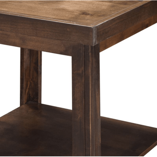 Legends - Sausalito Coffee Table in a Whiskey Finish      (SL4210-WKY,58116)