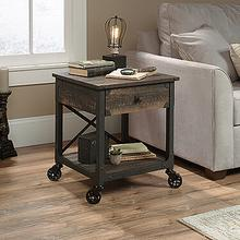 Steel River Side Table