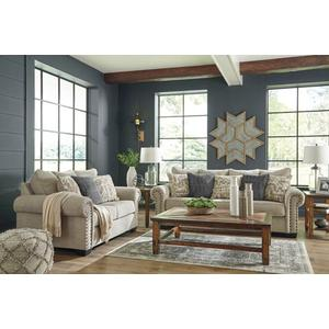 Packages - Zarina- Jute Sofa and Loveseat