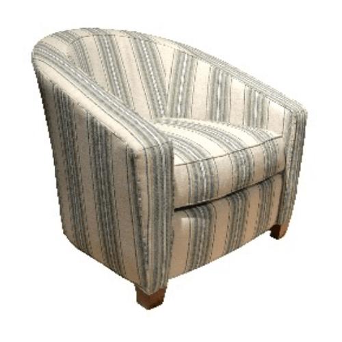 Sherrill Furniture - Bennett Chair