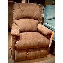 LA-Z-BOY ROCKER RECLINER     STOCK SPECIAL     (10-795-B125878,40039)