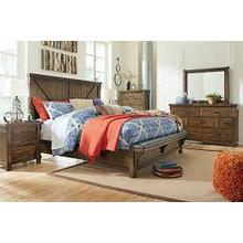 See Details - Lakeleigh Queen Bed