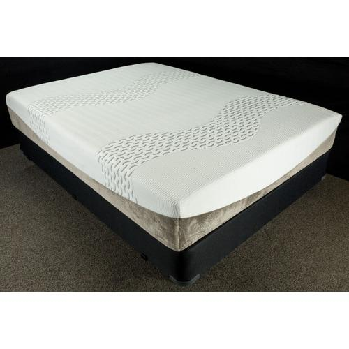 "Utopia 11"" Gel Memory foam"