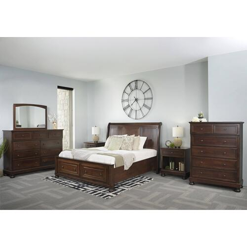 Brigantine Bedroom set