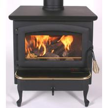 Model 21 - Non-Catalytic Wood Stove