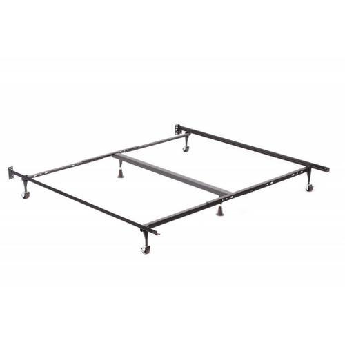Bed Frame - F55012