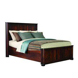 Palettes By Winesburg - Kingsport Panel Bed