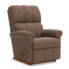 Vail Brown Rocker-Recliner