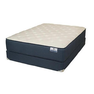 Bimini Plush Tight Top Mattress Set