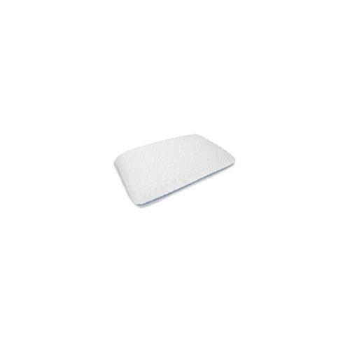 Blu Sleep Products - Bio Aloe Queen Low Profile Pillow
