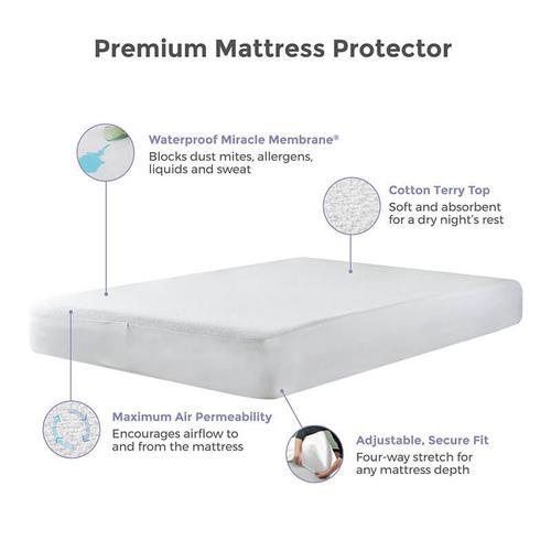 Premium Mattress Protector