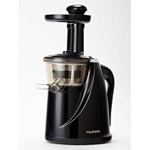 Hurom Slow Juicer - Black - Juice Extractor Machine - Fruit, Vegetable & Wheatgrass