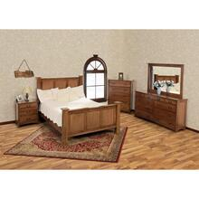 Treasure Bedroom Set