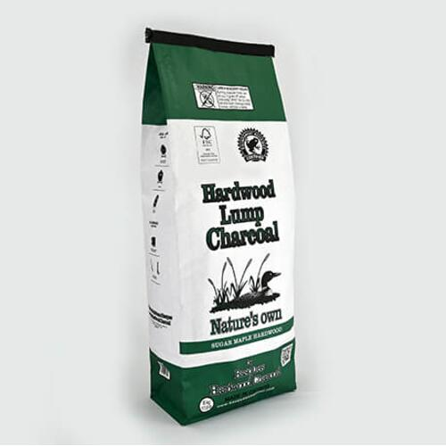 Nature's Own Hardwood Lump Charcoal