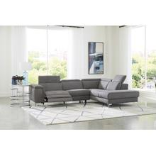 View Product - 2-Piece Power Sectional with Right Chaise