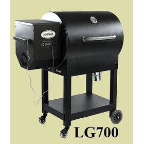 Louisiana Wood Pellet Grill