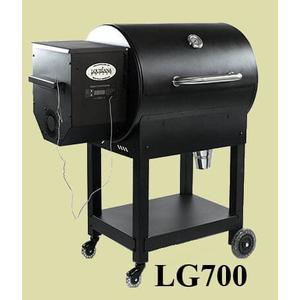 Gallery - Louisiana Wood Pellet Grill